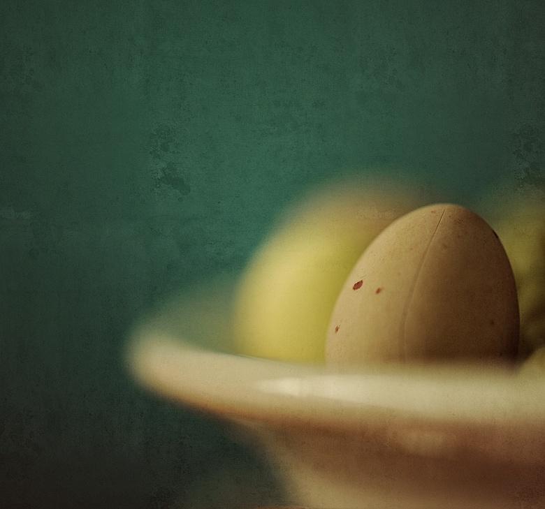Pasen - Ik wens jullie fijne en vrolijke Paasdagen toe.