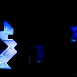 Kunst -  Licht