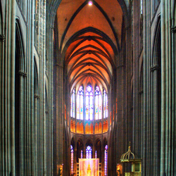 kathedraal Clermont F.
