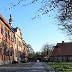 Klooster Frenswegen