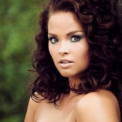 model : Melanie Kuipers