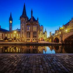 Gent - Belgie