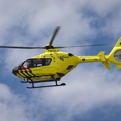 traumahelikopter PH-ULP