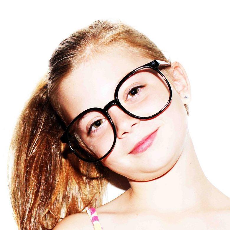 Kleine lieve nerd!