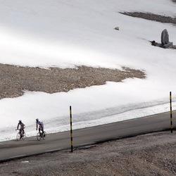 Mont Ventoux -2-