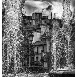 Fuente - Granada