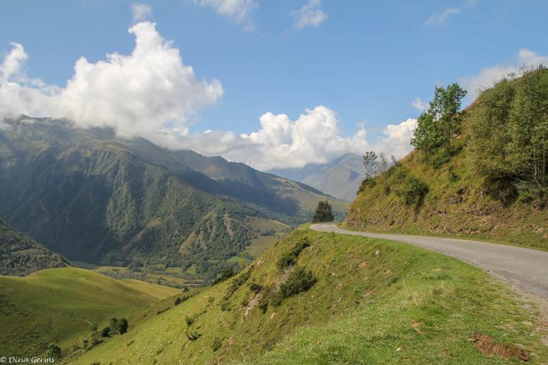 Hautes-Pyrénées - Bedankt voor het kijken en de reacties op mijn vorige upload.