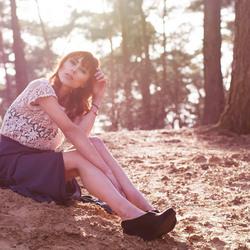 Model: Laura Theys