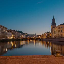 Stedentrip Gothenburg