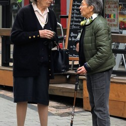 Madame et madame