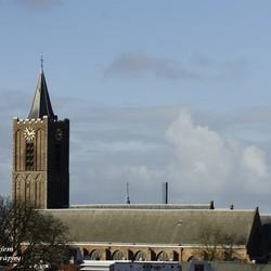 Grote of St.Jans Kerk