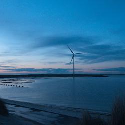 windturbines kamperland