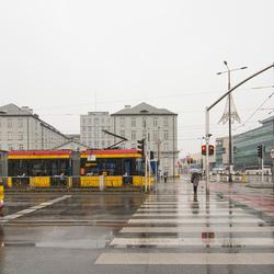 Warschau - Praga - Targowa