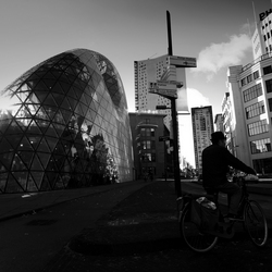 Eindhoven in High Contrast