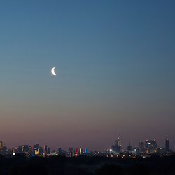 Rise and shine Rotterdam