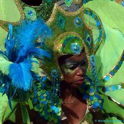 Karnaval op Curacao