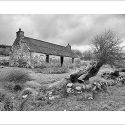 Cottage op Skye
