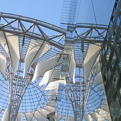 Sonycenter Berlijn