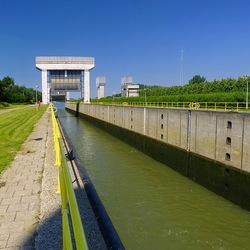 Amsterdam Rijnkanaal en omgeving 425.