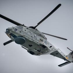 NH90 Koninklijke Marine