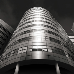 Oud ASR gebouw Rotterdam