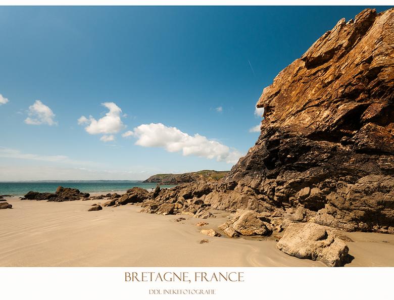 Bretagne, Frankrijk - Iedereen een fijne dag en bedankt voor de reacties bij de vorige upload. Gr. Ineke