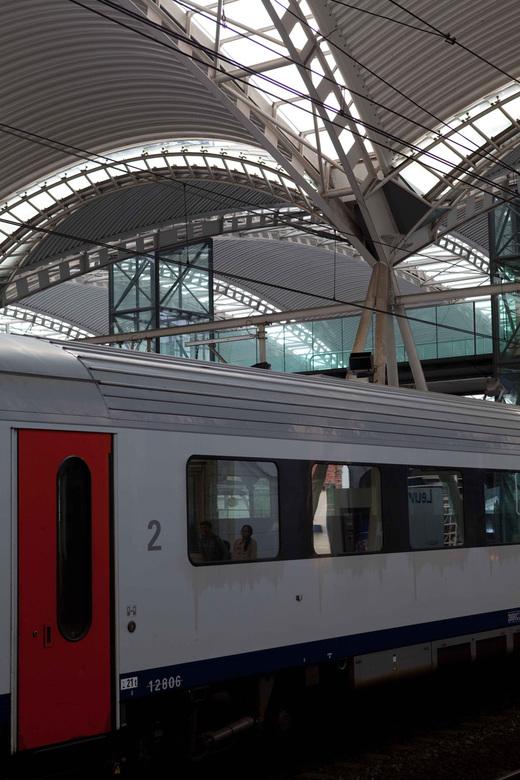 Station Leuven 2 - Station Leuven