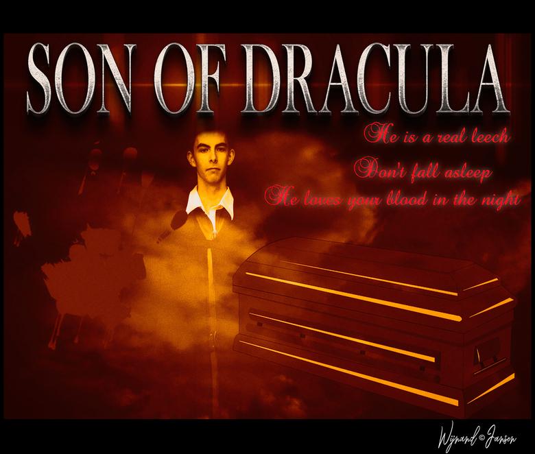 """Son of Dracula 2 - Ja soms zie je het gelijk als je een foto maakt. En dat had ik nu bij deze foto.<br /> <a href=""""https://zoom.nl/foto/straatfotogra"""