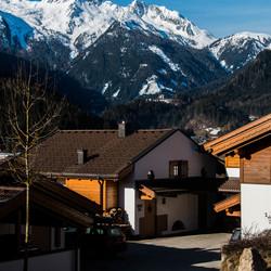 Austria's Beautiful Nature