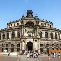 Opera Dresden