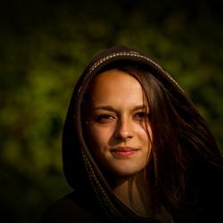 Portret Elfia