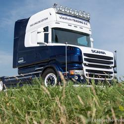 Scania T560 Longline Edition