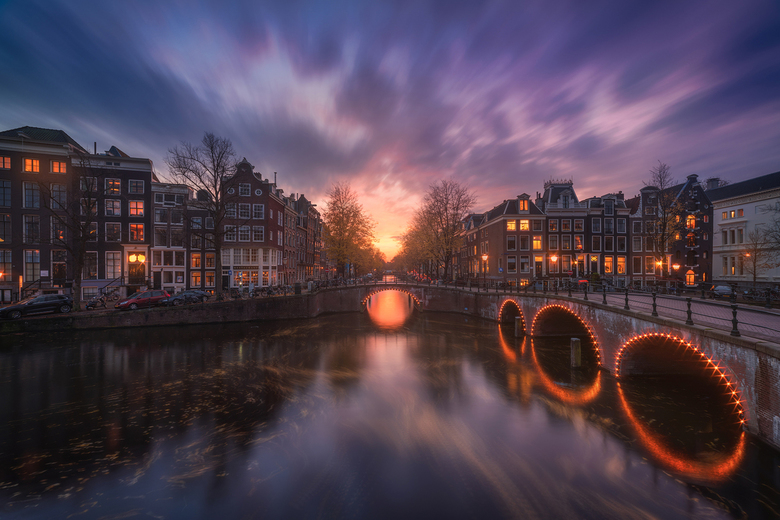Arches & Canals