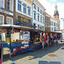 Weekmarkt in Zutphen
