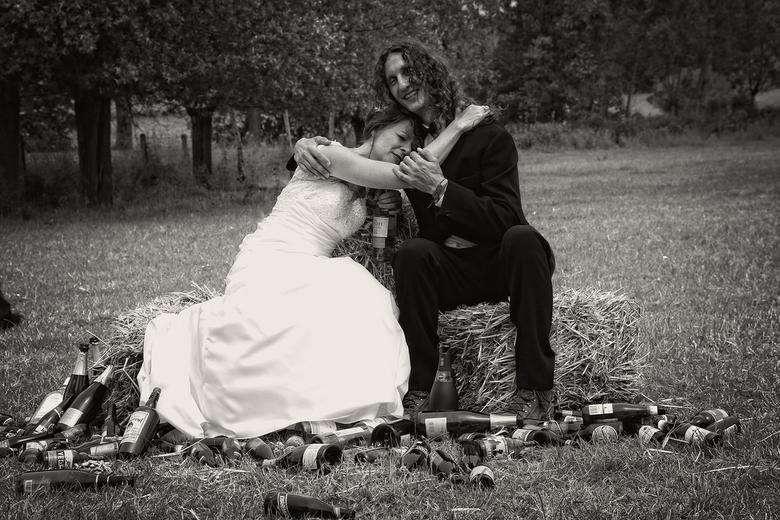 De troost - Het huwelijks feest van de kabouter<br /> location shoot on demand
