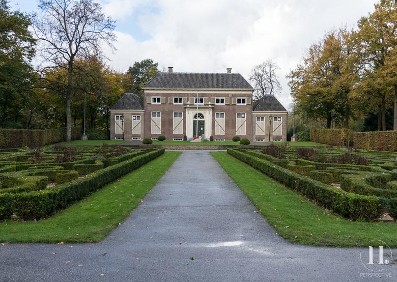 Koetshuis Het Park -