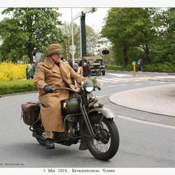 65e  BEVRIJDINGSDAG III.