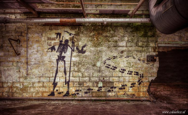 graffiti art serie