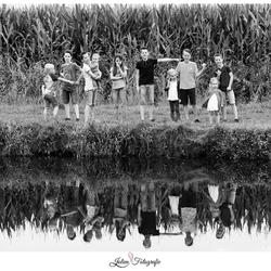 Familie-Reflectie