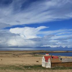 IJsland Vatnsnes
