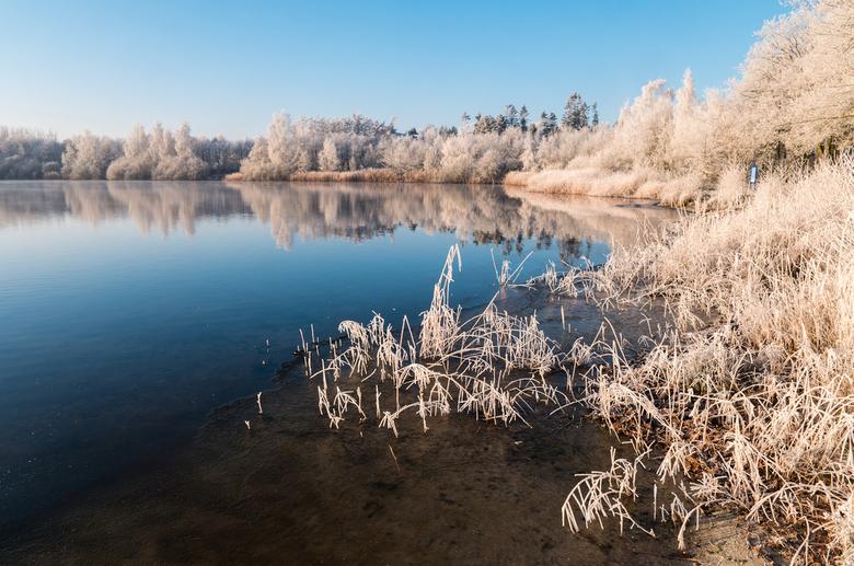 Winters dagje