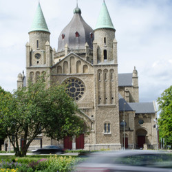 Maastricht-kerk
