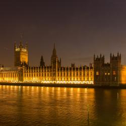Londen Westminster