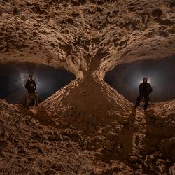 Eyes of the underground