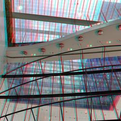 Stadskantoor Utrecht 3D