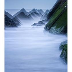 2E Maasvlakte / Long exposure
