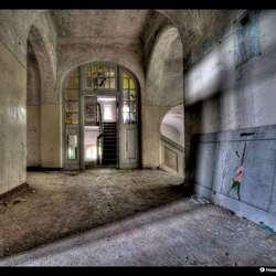 Sanatorium T. V