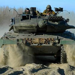 Leopard 2-A-6