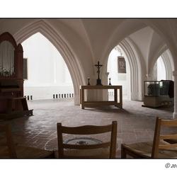 Odense - St.Knudskirke 9