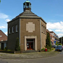 Nederland Heerlen, Lutherse kerk